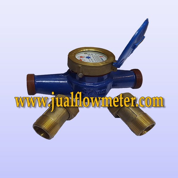 Water Meter Amico 32mm