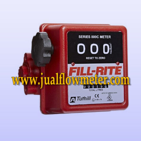 Flow Meter Fill Rite Series 800C