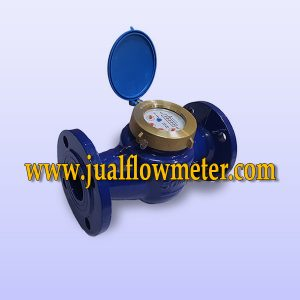 Water Meter Amico 50mm
