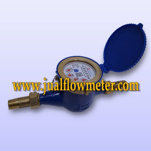 Water Meter Amico 15mm