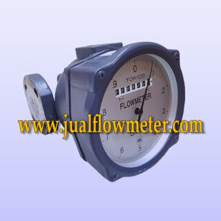 Flow Meter Tokico 15mm