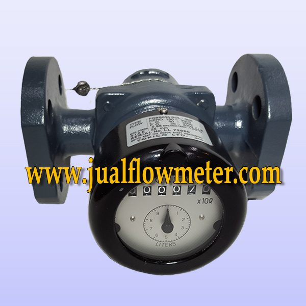 Flow Meter Tokico 25mm