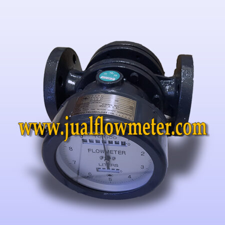 Flow Meter Tokico 50mm