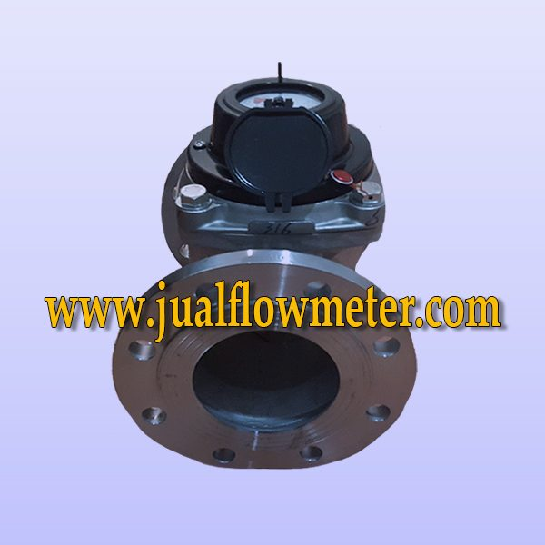 Watermeter SHM-Stainless Steel 304 and 316