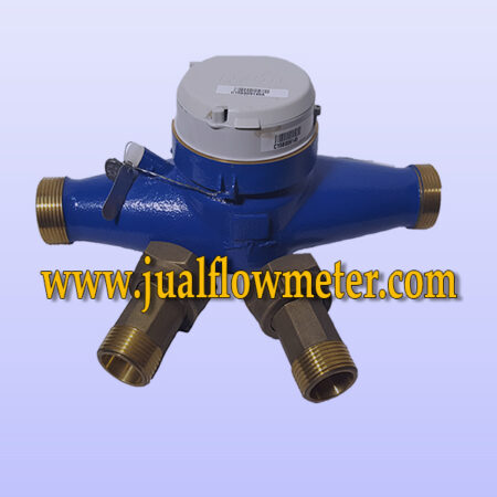 Water Meter Itron 1inch