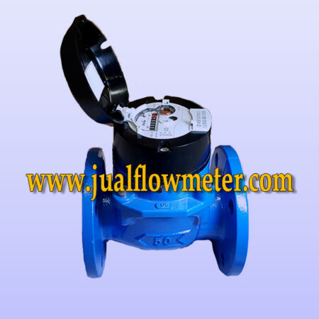 Water meter Itron 2 inch Woltex