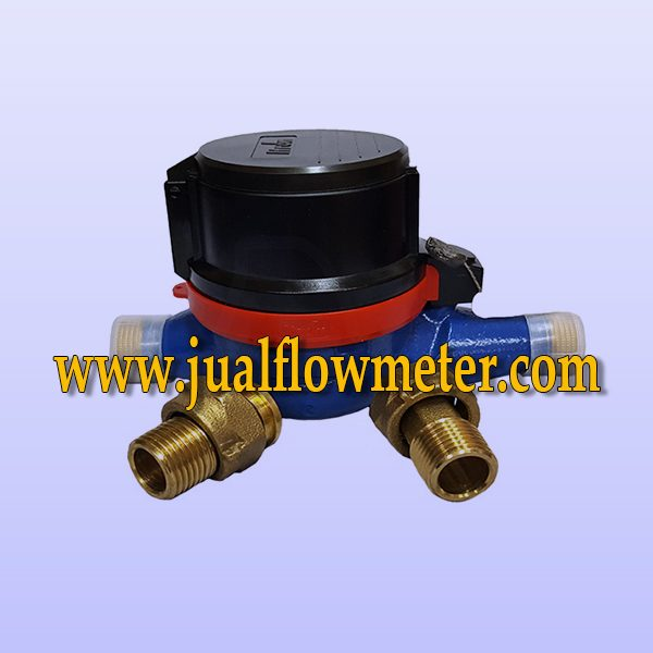 Water meter itron 1/2inch