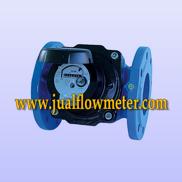 Water meter itron 4inch