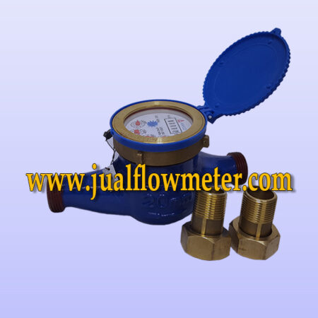 Water Meter Amico 20mm (3/4 inch)