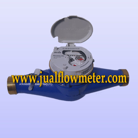 Water Meter Itron 3/4 inch(20mm)