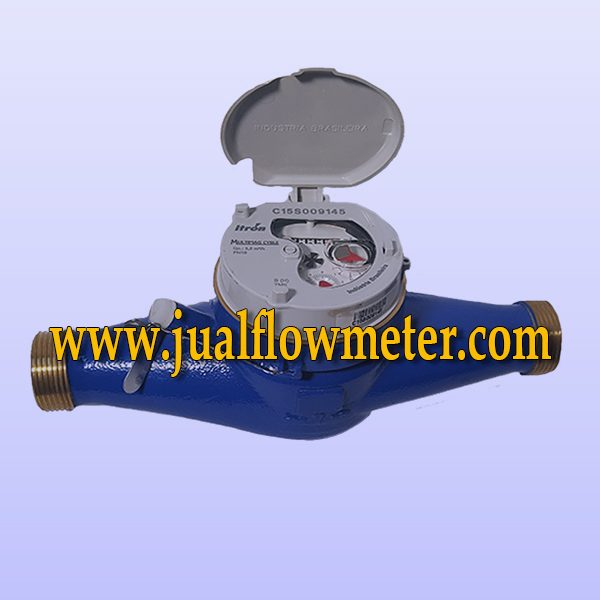 Water meter Itron 3/4inch