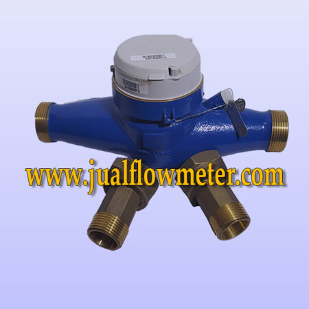 Water Meter Itron 1 1/2inch(40mm)