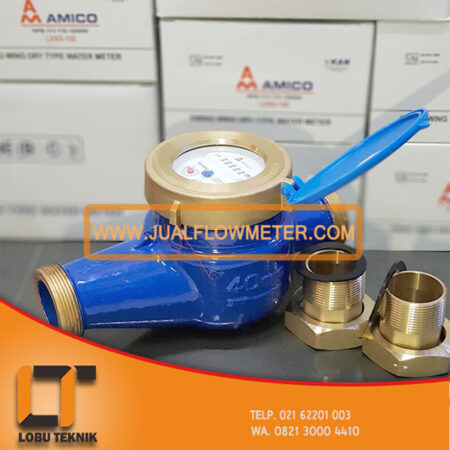 water meter amico 1 1/2 inch | amico 40mm|meteran air amico