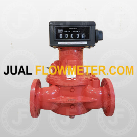 jual flow meter Smith