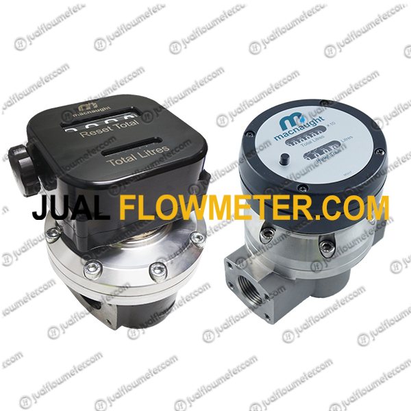 flow meter Macnaught