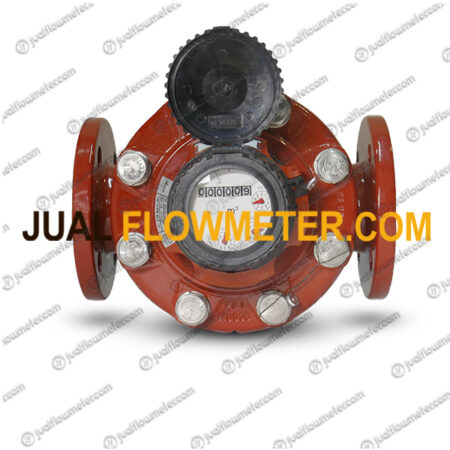 Water Meter Sensus model WS Dynamic 130 °C