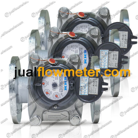 water meter stainless steel