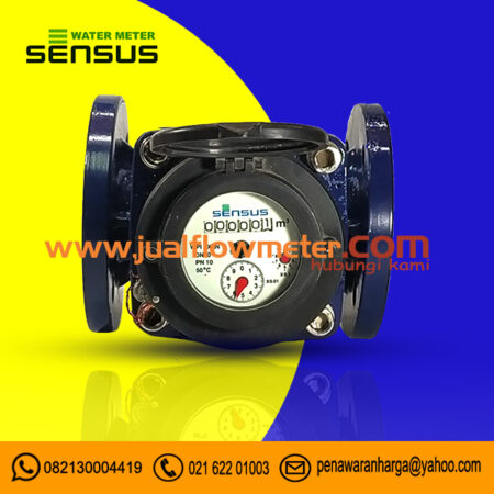 water meter Sensus Air Limbah